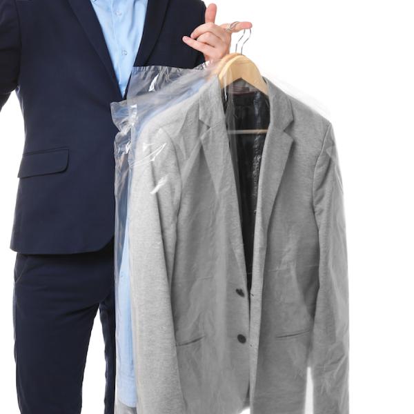 servizi di lavanderia suity