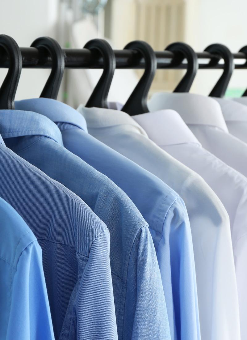 lavaggio indumenti da lavoro