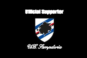 official supporter sampdoria