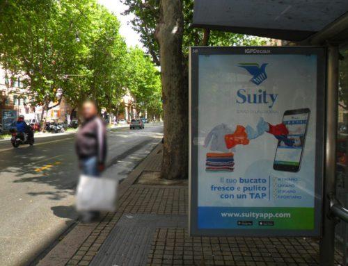 La nuova app Suity arriva nella città di Genova